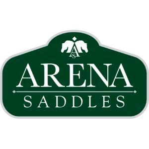 Arena Saddles