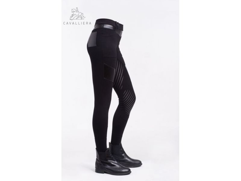 Cavalliera Royal Pleasure leggings