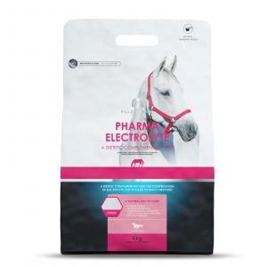 Pharmacare electrolyte