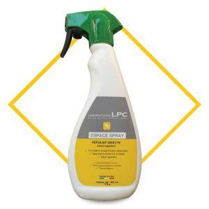 LPC Espace rovarriasztó spray