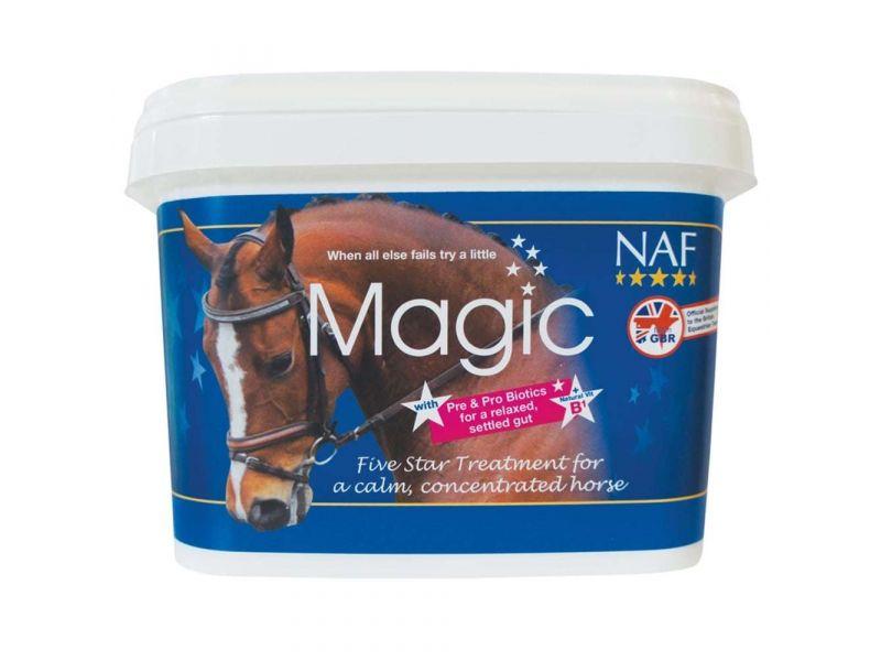 NAF Magic stresszcsökkentő por