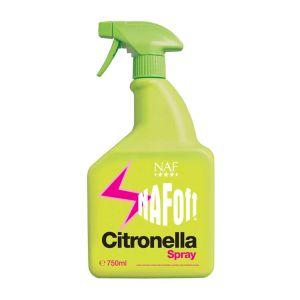 Naf Off Citronella spray