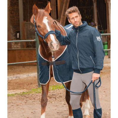 Férfi lovas ruházat