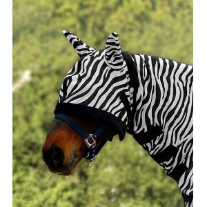 Waldhausen Zebra légymaszk
